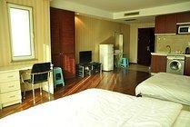 北京中湾国际民宿公寓