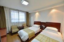 北京三晋宾馆