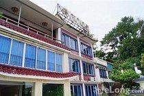 广州从化钻石山庄度假村