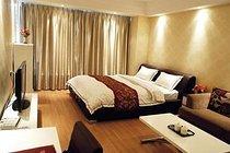 易成酒店服务公寓(广州威尼国际店)