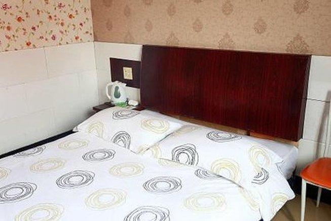 杭州萧山绿谷客房