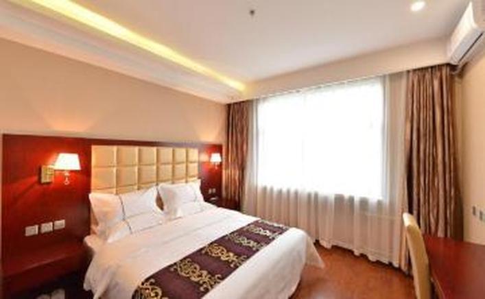 北京鑫星酒店(商务大床房/商务双床房-4小时) - 大图