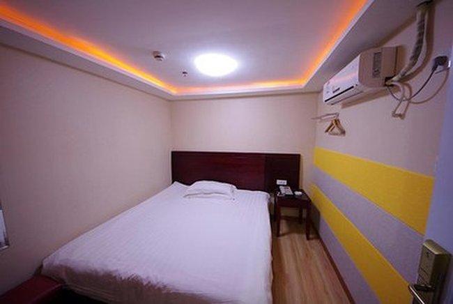 吉泰连锁酒店(上海财经大学店)