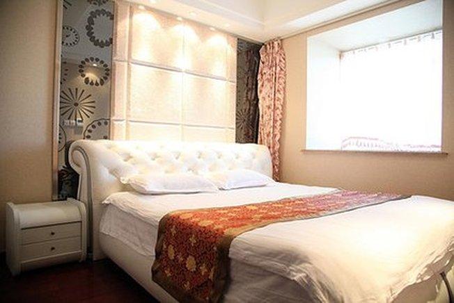 大连星海丽湾度假酒店式公寓