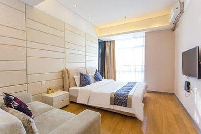 广州一休·国际公寓客村合生店