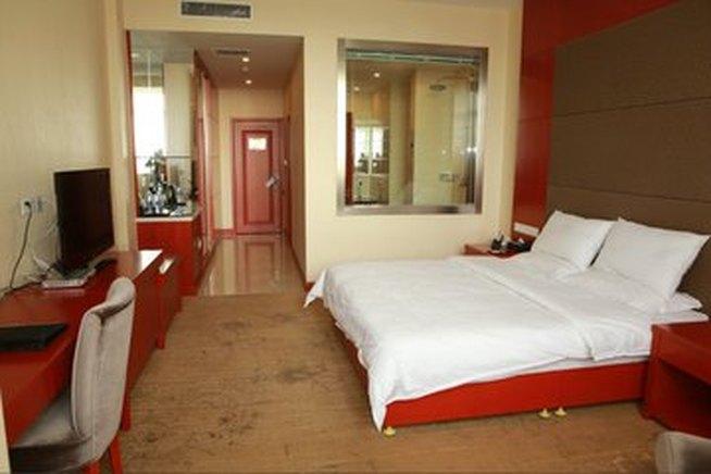 乌海星程酒店(高级房) - 大图