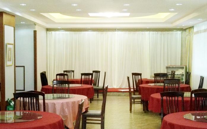 元太祖蒙古烤肉-宴会厅