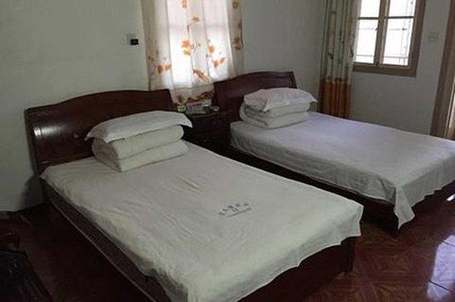 上海娇娇宾馆