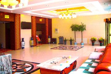 天津那个宾馆比较个性