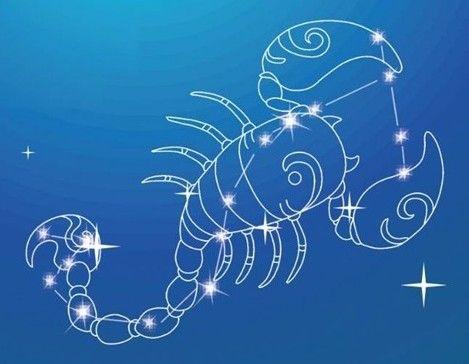 天蝎座巨蟹座爱情今日运势双子图片