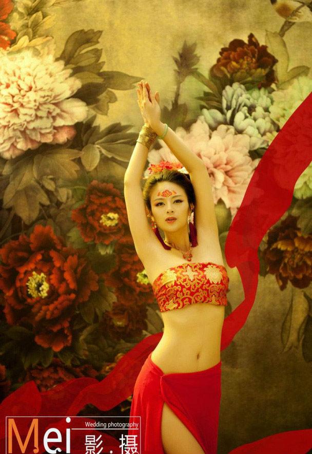 【图】最美中国风 绝色古装美女