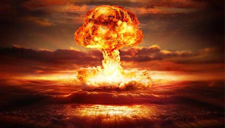 中国首颗核弹爆炸视频曝光