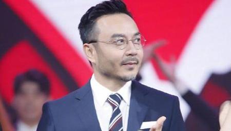 网曝汪涵怒斥王一博粉丝