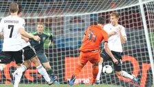 荷兰队历史10大进球!范佩西逆天头球仅列第5