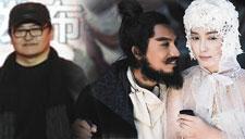 刘欢吉克隽逸献唱李冰冰电影《钟馗伏魔》主题曲