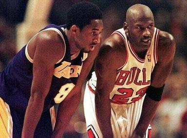 从6岁到53岁,篮球之神迈克尔-乔丹成长史
