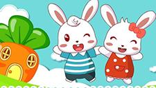 兔小贝儿歌之我爱运动