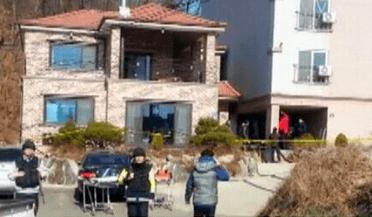 韩京畿道发生枪击事件致4死1伤