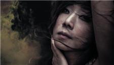 """林忆莲《盛夏光年》MV使用炫目的""""雷射投影""""技术"""