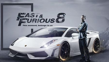看《速度与激情8》必备:最权威车型盘点