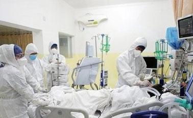 广东发现H7N9病毒变异株