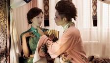 陈凯歌出席《道士》首映 赞林志玲:她不是花瓶