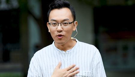 中国外文局《我和我的祖国》