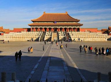 故宫掌门人单霁翔:如何让600岁的故宫活起来的?