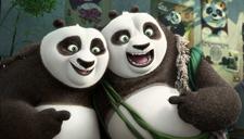 《功夫熊猫3》动画中国风