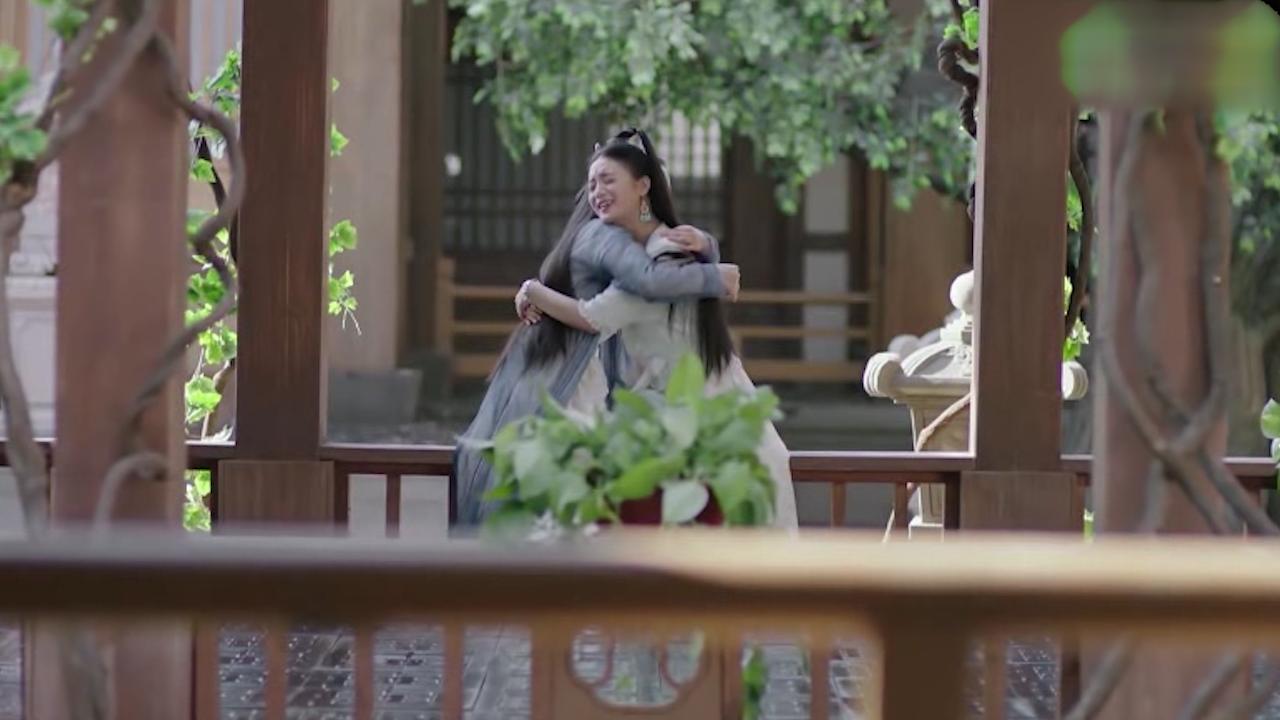 第11集精彩看点:扶摇和雅兰珠关系亲密