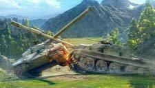坦克世界大神如何玩转--T54 WoTank出品