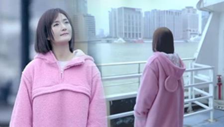 谢娜自曝上海豪宅是租的