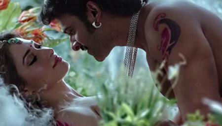 印度开挂神剧《巴霍巴利王:开端》
