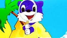 蓝猫快乐活动幼儿园