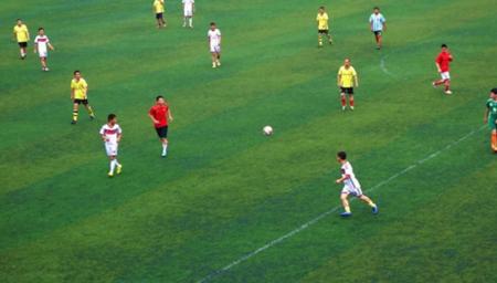 足球场上十大不可思议乌龙球 简直惊呆了
