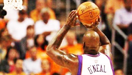 不忍直视!回顾NBA史上最丑投篮姿势!