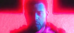 Party Monster--The Weeknd