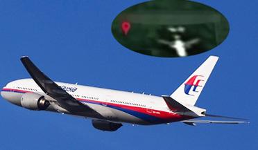 英专家称发现MH370残骸
