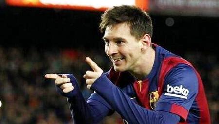 盘点梅西十大被误判进球 坑爹裁判誓要气哭球迷