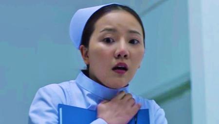 怕怕之护士笔记
