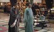 《天盛长歌》第18集看点:太子宁川失势遭众大臣弹劾