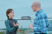 吴婷对话史蒂夫·霍夫曼:中国创业者正在重塑这个星球吗?