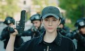 《反恐特战队之天狼》第48集精彩看点:安琪为救唐石牺牲自己