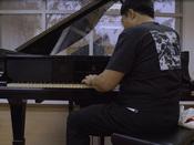 中国顶尖调琴师,38年调4万多台琴,却称从来没调准过