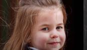 """胖嘟嘟的小脸萌爆了!夏洛特公主有着史上最可爱的昵称 """"落蒂"""""""