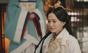 《皓镧传》第12集精彩看点:公子异人劝说公主雅答应联姻