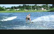 滑水--贡斯和贡纳·舒勒 纳格·梅拉梅德 雅杰·鲍伯森 (上)--敢动频道