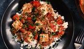 小编教你一道具有异域风情的印度玛萨拉豆腐!配上米饭简直绝了!