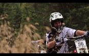 大卫·麦克米伦与马特·沃克下坡山地车速行