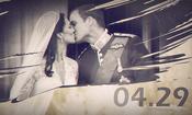 《历史上的今天》:威廉王子与凯特王妃的世纪婚礼